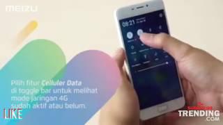 Video Tips mengaktifkan 4G di Smartphone Meizu download MP3, 3GP, MP4, WEBM, AVI, FLV Juni 2017