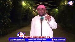 🛑Urgent: KISSNDJORA Na KEN MPIANA Ba Secret Ebimi Après 48h Kelly katenda Atumbi Mboka
