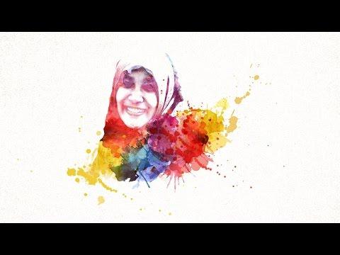 PHOTOSHOP   Membuat Efek Lukisan    WATER COLOR Efect   Tutorial Indonesia