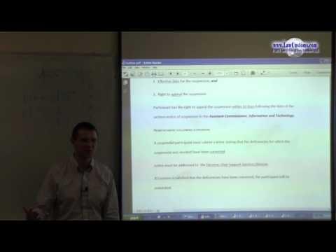 Customs Automated Broker Interface (ABI) Part 2