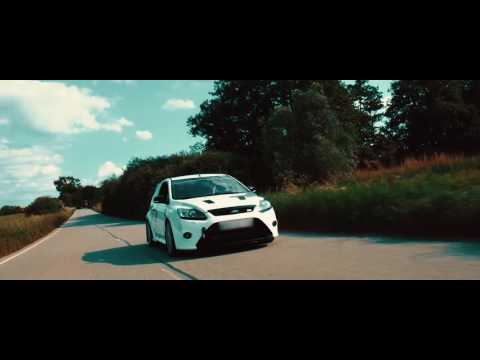 Ford Focus Rs Mk2 - Cinematic Portrait of a Car