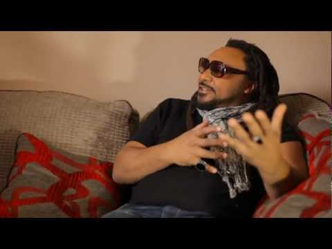 Benji Webbe, Skindred - Welcome To My World