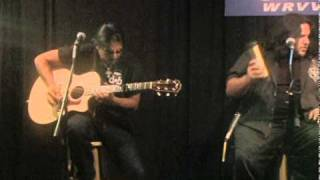 "Los Lonely Boys - Live from the Loft.  ""Crazy Dream"""