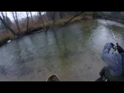 Beaver River Trout Fishing