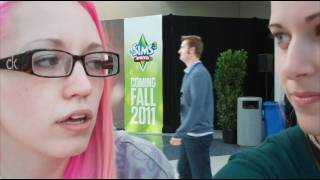 E3 2011: Walking Around The Show Floor - Thursday AND A Sum-Up