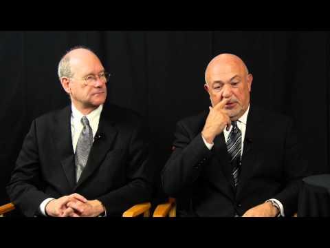 CTBUH Video Interview - William Baker & George Efstathiou