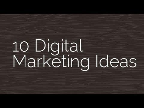 Affiliate Marketing Class 19   10 Digital Marketing Idea
