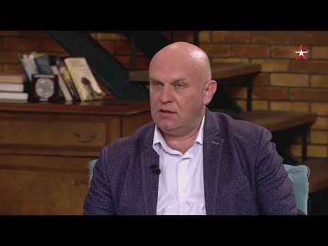 Сегодня утром телеканал Звезда 2 сентября гость в студии Дмитрий Таран
