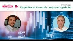 Perspectives Marchés : Analyse des Opportunités avec Perceval Finance Conseil  - LYNX Masterclass