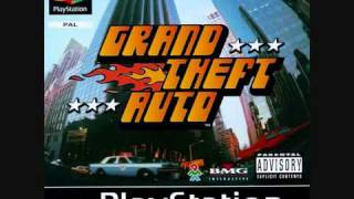 Grand Theft Auto - Track 2 (N-CT FM)
