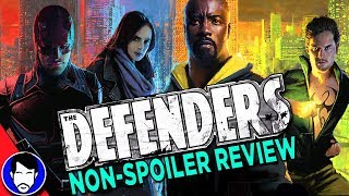 The Defenders Review (Non-Spoiler) thumbnail