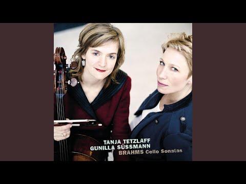 Sonata for Pianoforte and Cello No. 2 in F Major, Op. 99: I. Allegro vivace