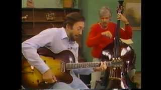 Barney Kessel - How High the Blues
