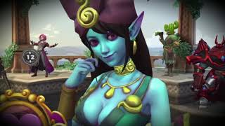 Paladins Genie Ying Gameplay
