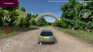 Rally Fury - Extreme Racing Test Drive At Green Field & Time Trial Race [Android Game]  Youtube