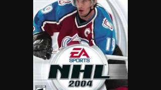 """NHL 2004 """"Punk Rock 101"""" - Bowling For Soup"""