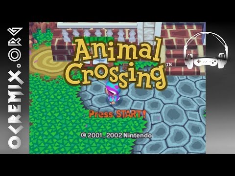 """Animal Crossing ReMix by Jamphibious: """"Soothing Rain"""" [Rainy Day] (#3440)"""