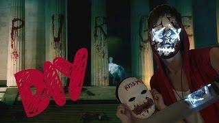 DIY I Purge Masken mit Kostaskind