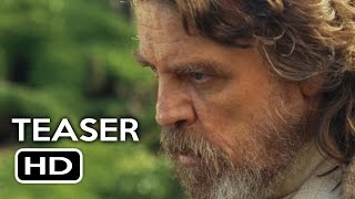 Star Wars: Episode 8 Production Teaser Trailer (2017) Star Wars: Episode VIII Movie HD