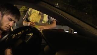 видео Обязан ли водитель открывать багажник