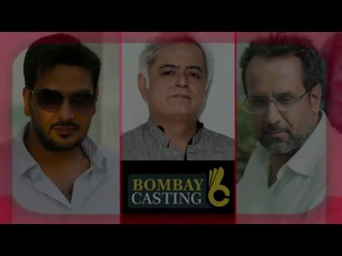 Bombaycasting Workshop By Renowned  Directors & Casting Director