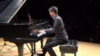 Grunfeld: Soirée de Vienne, Op.56 - Waltz from Fledermaus - Ricker Choi
