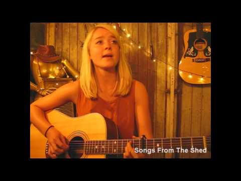 Kitty Macfarlane - Song To The Siren  - Tim Buckley - Songs From The Shed