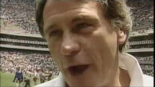 Sir Bobby Robson A Tribute