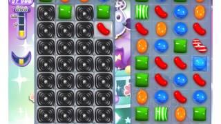 Candy Crush Saga Mundo de Ensueño Level 210 Facebook