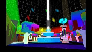Roblox Flood Escape 2 (Testkarte) - Digital Reality (Hard)