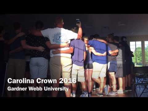 Carolina Crown 2016-