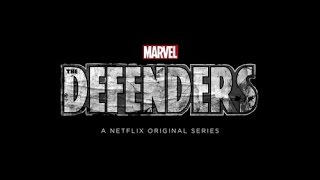 Non-Pornographic Porn |Marvel's The Defenders Trailer|