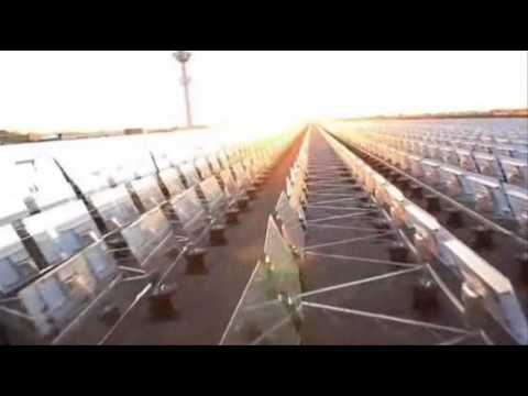 eSolar Concentrated Solar Power Plant