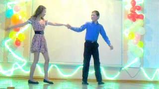 "Копия видео ""Г.Тайынша  Школа №1 Танец"""