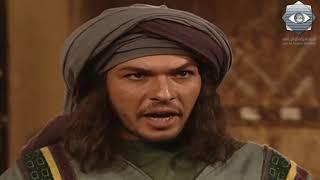Alzeer Salem | الزير سالم | مقتل جبير  على يد الزير - سلوم حداد - سعد مينة - جهاد سعد -خالد تاجا