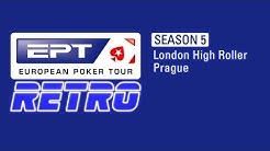 EPT Retro Season 5 Part 2 |  Old Poker, New Commentary