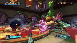 Best gameplay with ying ever!!! (Paladins)