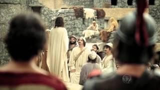 Milagres De Jesus - Capitulo 06 - A Cura do Servo do Centurião