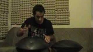 Hang Drum Solo