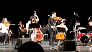 Vasko Vassilev - Viva Vivaldi The Four Seasons 4 - Ruse, Bulgaria - May 7th 2012