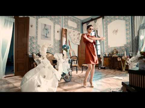 Женская одежда Faufilure 2014-2015 /fashion Video Faufilure
