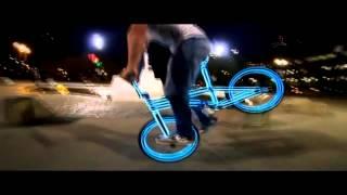 Приколы на велосипедах под музыку