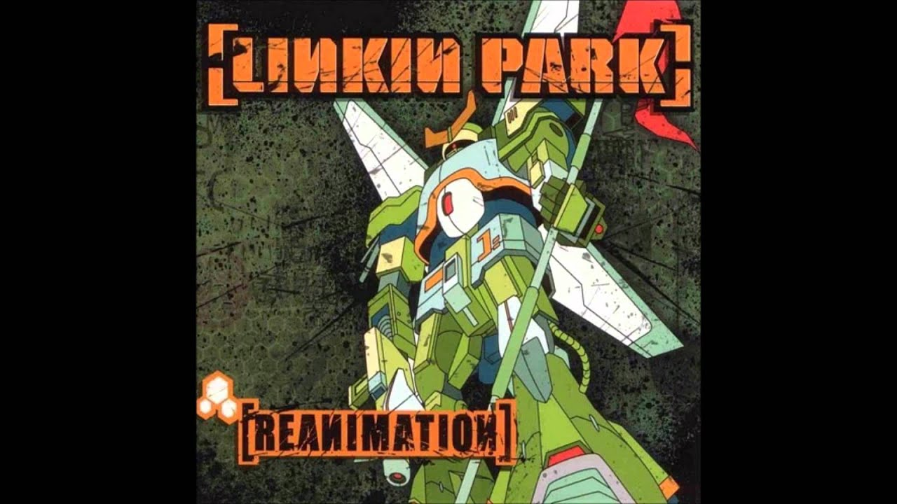 Download Linkin Park - P5hng Me A*wy Mike Shinoda feat. Stephen Richards ( Reanimation )