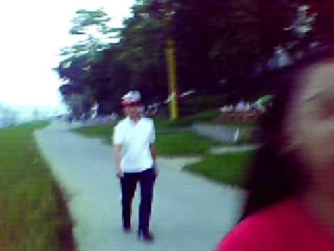 tour in river marikina city