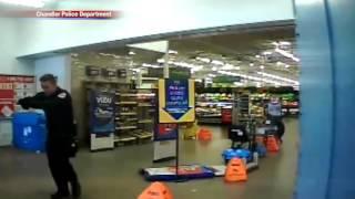 Chandler Arizona Walmart Shooting