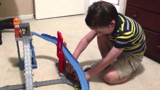Thomas and Friends: Belle and the Great Quarry Climb