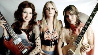 Micki Steele The Runaways Goldstar Studios Demo-1975
