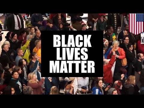 Black Lives Matter: Restraining order sought by Mall of America to stop planned protest - TomoNews