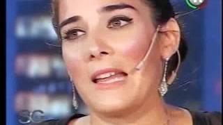 latvnosdomina.com.ar | JUANITA VIALE ENTREVISTA EN SUSANA GIMÉNEZ: