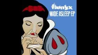 Fienyx - Honeymoon Blues (Ballad of the Blue Moon)